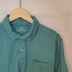 Vineyard Vines Polo L